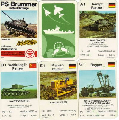 ass-3205_PS-Brummer_Panzer-Bagger-Quartett