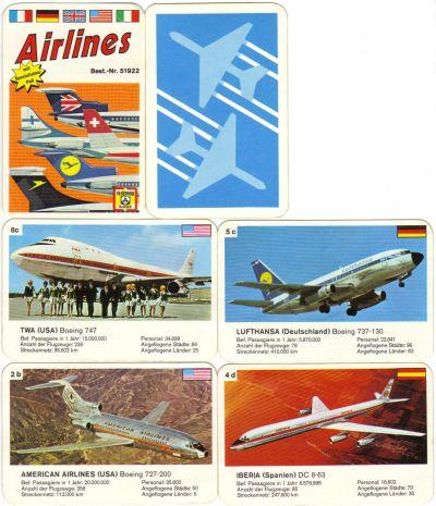 fx-51922_Airlines_Flugzeugquartett