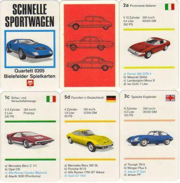 Bi-0205_Schnelle_Sportwagen_Bielefelder-Quartett_Mercedes_C111