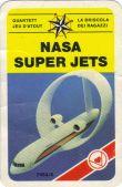 Die schweizer Variante vom lustigen Flugzeugquartett NASA Super Jets von ASS