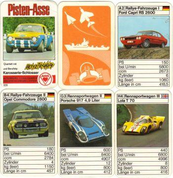 ass-3226-Pisten-Asse_Rennautoquartett_Capri_Escort_Lola-T70_Porsche-917