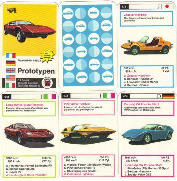 fx-53922-Prototypen_Quartett-1971-rotes_Auto-Lancia_Stratos-Modulo-Miura_Roadster