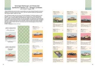 Diese Autoquartett ASS 616 ist eine Rarität mit hohem Sammlerwert, besonders die 1959-Ausgabe mit dem Borgward Isabella.