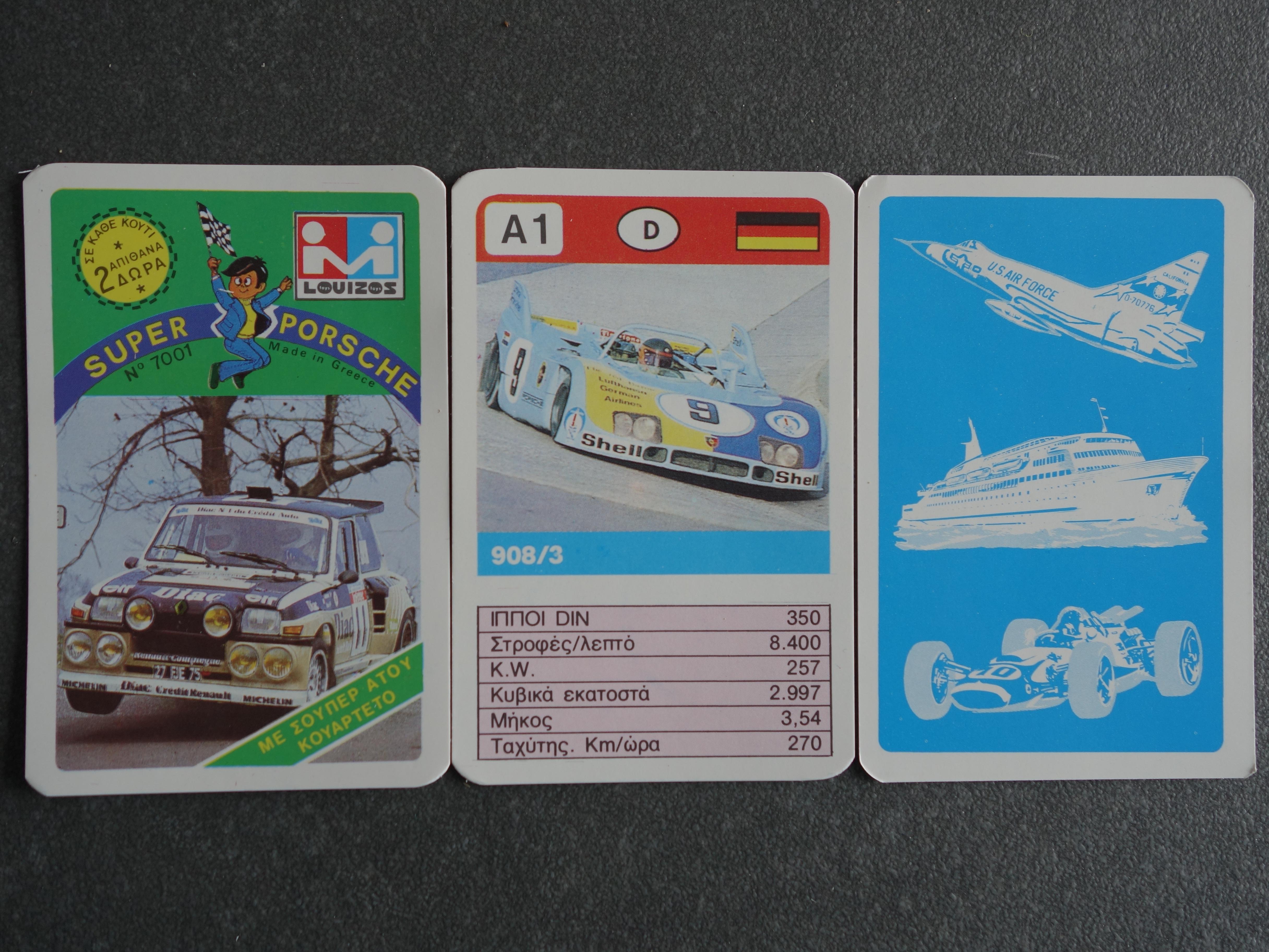 Chevrolet Corvette Symbol Der Marke Quartett Einzelkarte Auto & Motorrad: Teile