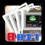 Die App für ein 8Bit- und C64-Computer-Quartett für Retrocomputerfans von Dalama