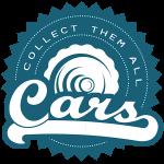 Cars Homami-App-Logo für die Autoquartett-App