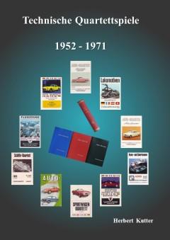 Alle Autoquartette, Flugzeugquartette und Schiffsquartette in einem Katalog