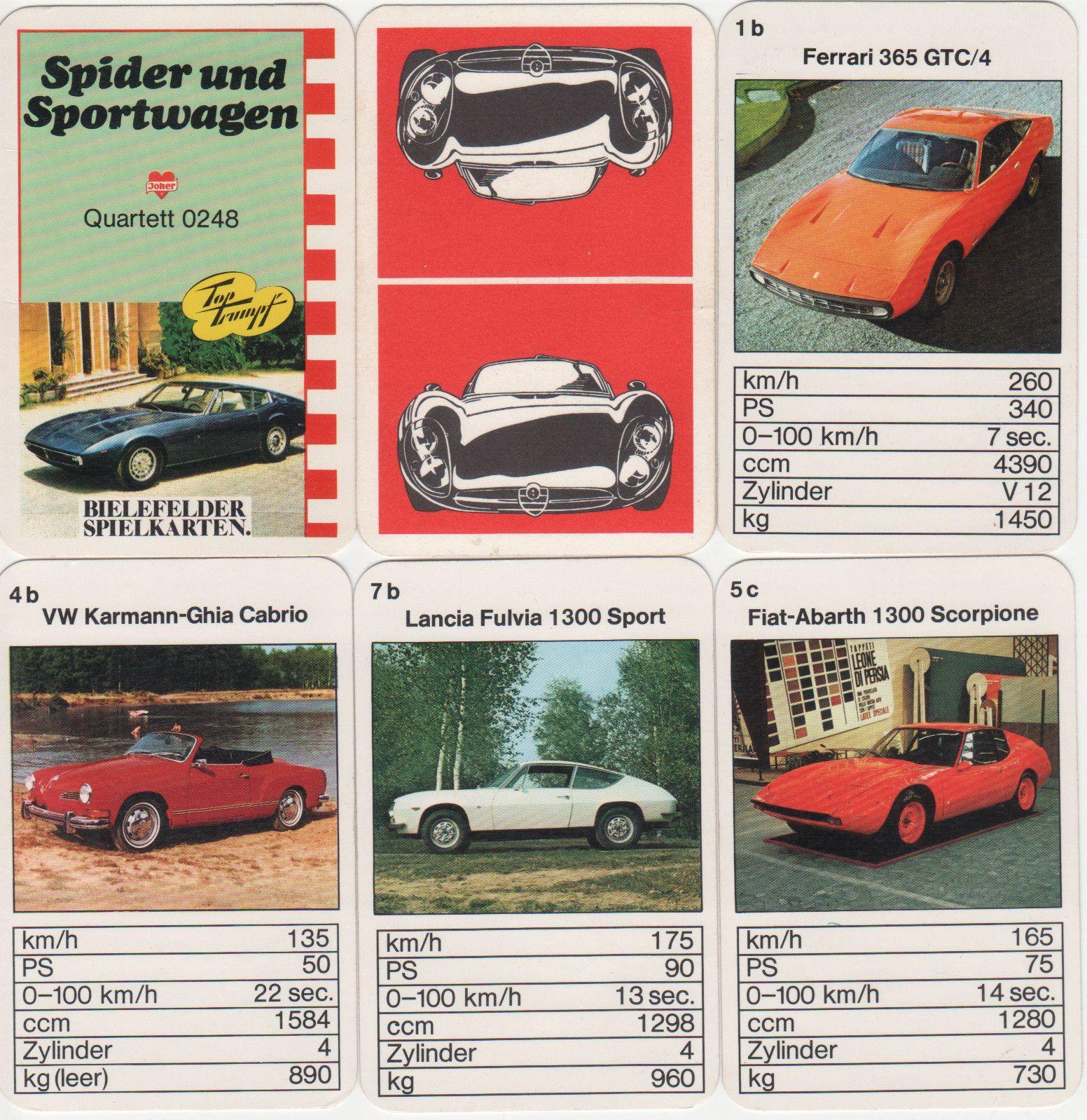bi-0248_spider_und_sportwagen_bielefelder_maserati-ghibli_top-trumpf-autoquartett-fiat-abarth-scorpione-lancia-fulvia Extraordinary Lamborghini Countach Schwer Zu Fahren Cars Trend