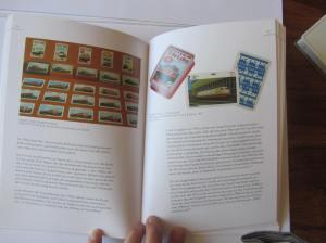 Das Buch über Autoquartette und andere Quartettspiele vom Technischen Museum Wien, Autor Christian Stadelmann