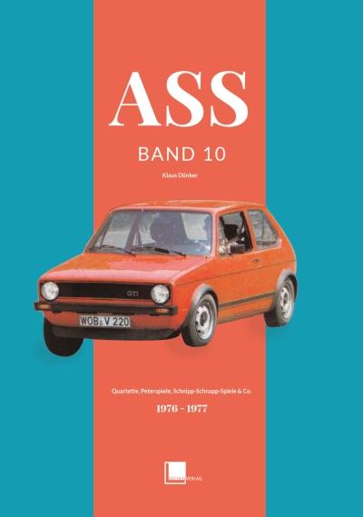 Titel des ASS-Quartettkataloges Band 10