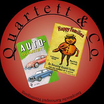 Quartett & Co Veranstaltungslogo
